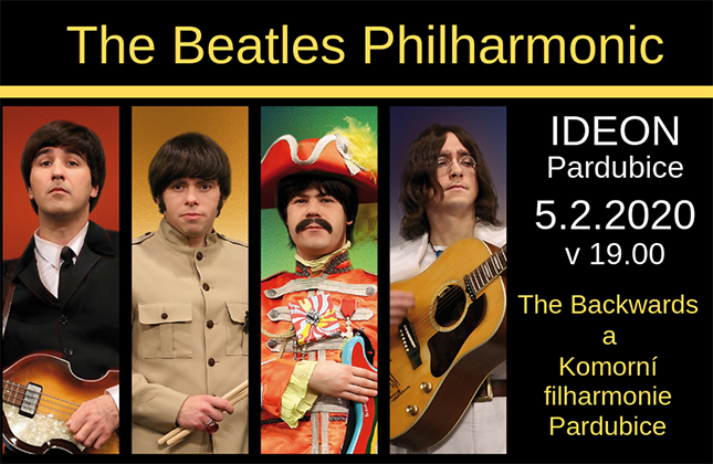 Beatles Philharmonic